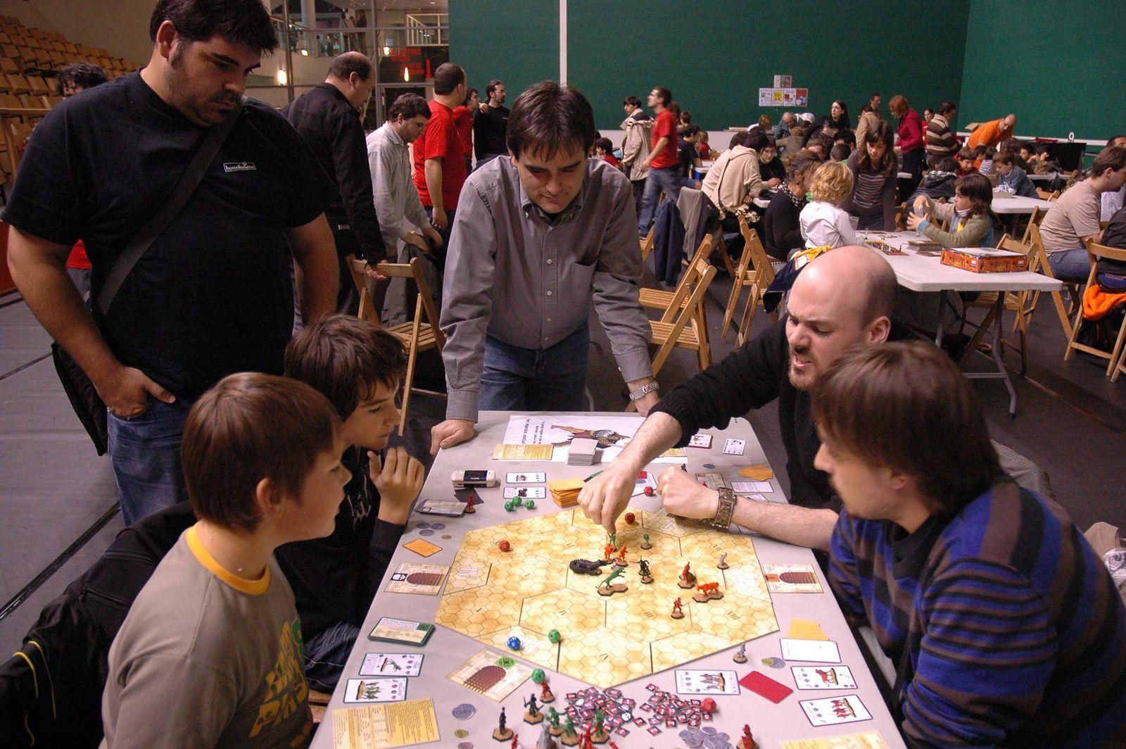 01 V Encuentro Nacional de Juegos de Mesa