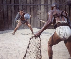 Spartacus (Stanley Kubrick, 1960), image from www.movpics.com