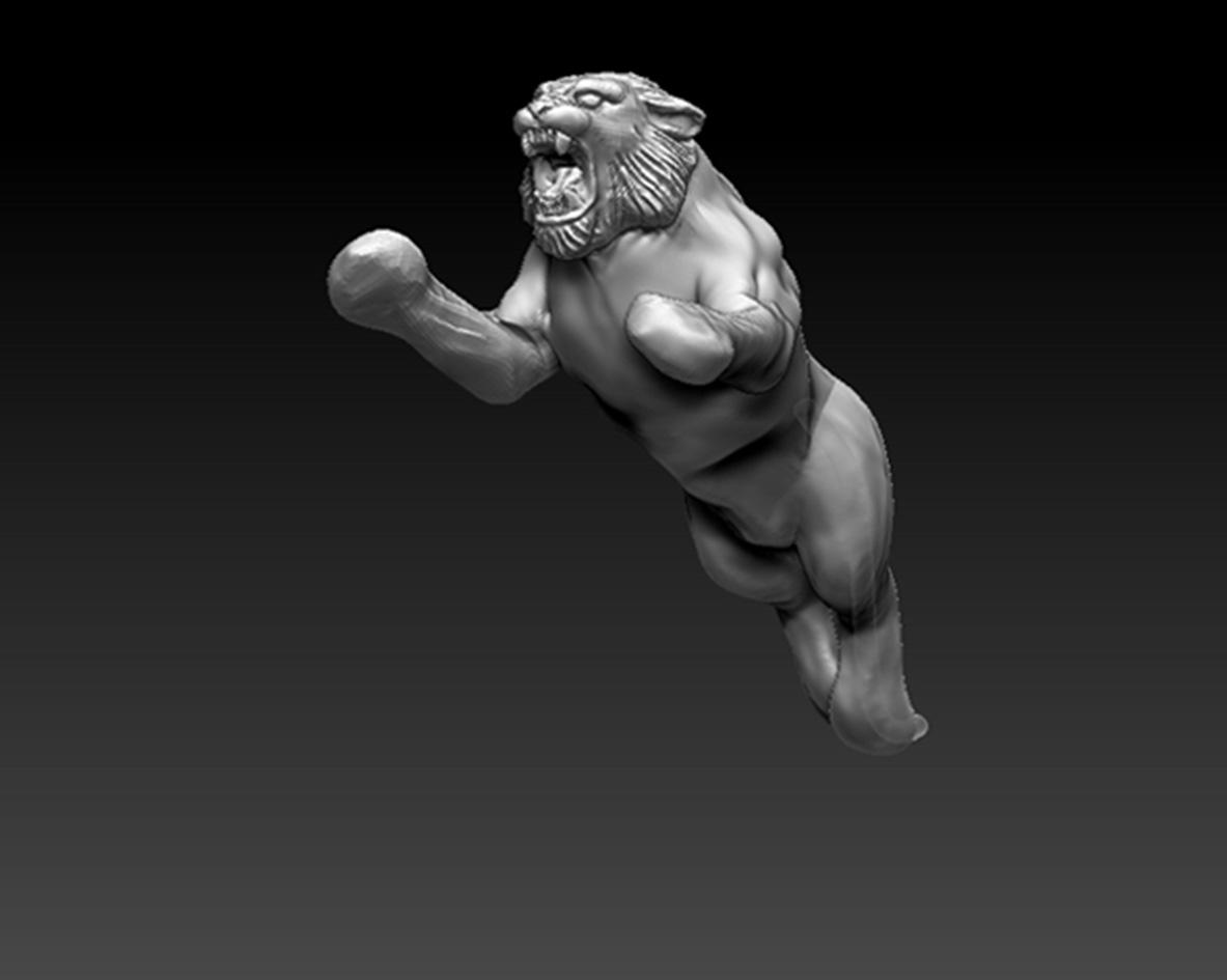 gladiatoris-tigre-2-3d-en-proceso-1