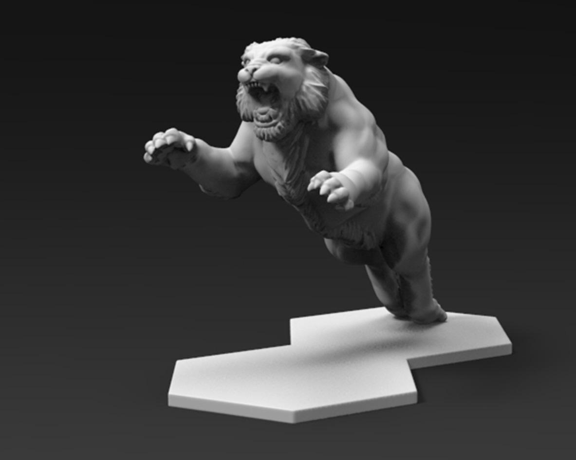 gladiatoris-tigre-2-3d-en-proceso-2