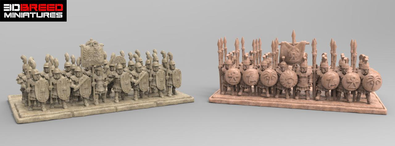 soldados-romanos