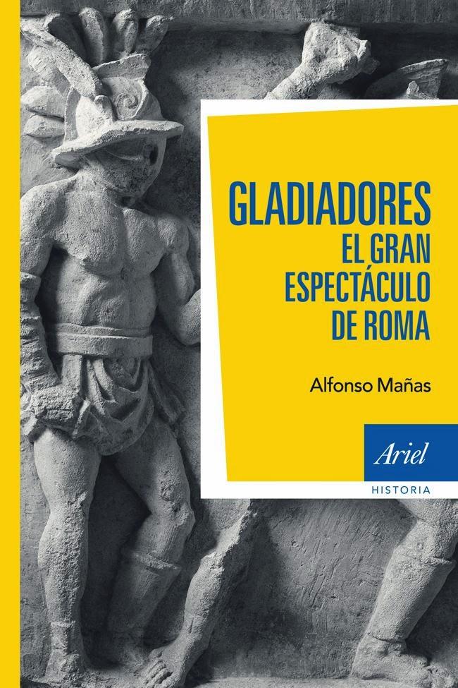 Gladiadores, el gran espectáculo de Roma