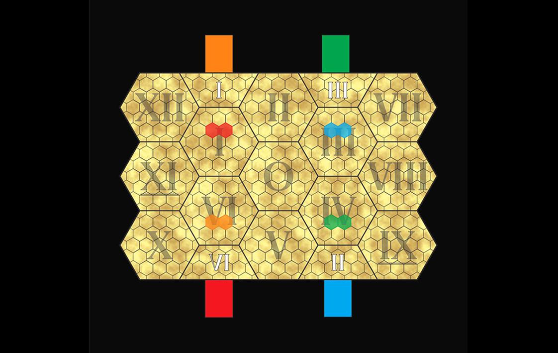 Gladiatoris - Arena 5 Bellum