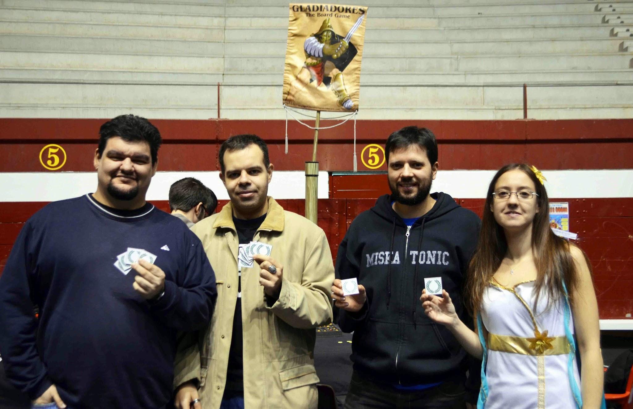 Castilla y Dragón 2013 SF 37red