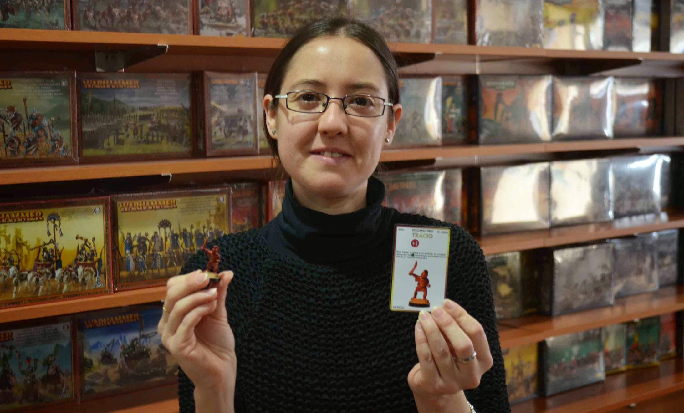 Ludi Pucelae III 11 red